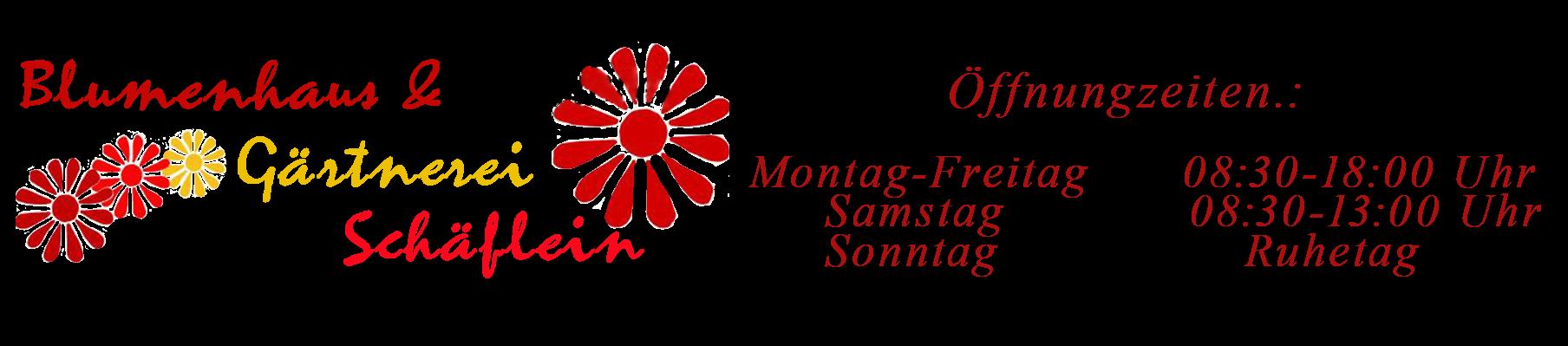 Blumenhaus & Gärtnerei Schäflein